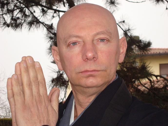 Adolfo Soho Brunelli